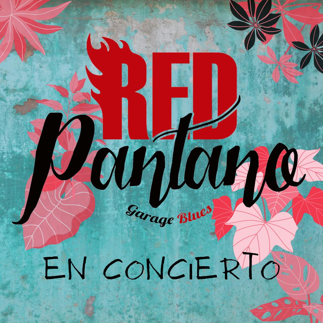 Red Pantano
