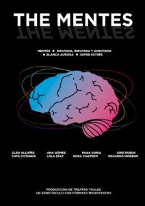 THE MENTES (Microteatros Thales) @ Ea! Teatro
