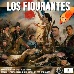 Los Figurantes - Taller de Teatro Adultode Ea! Teatro @ Ea! Teatro
