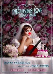 """Everlasting Love """"Kids"""" @ Ea! Teatro"""
