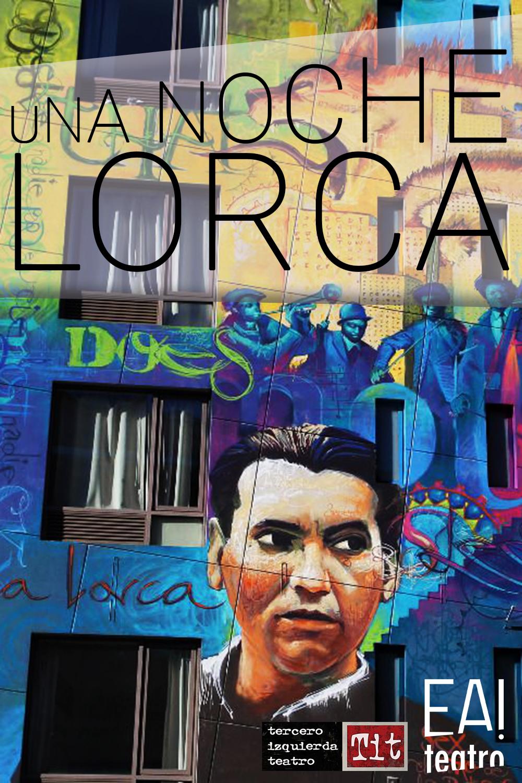 Una noche… Lorca