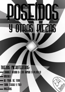 MICROTEATROS: Poseídos y otras piezas @ Ea! Teatro