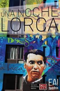 Una mañana (noche)… Lorca