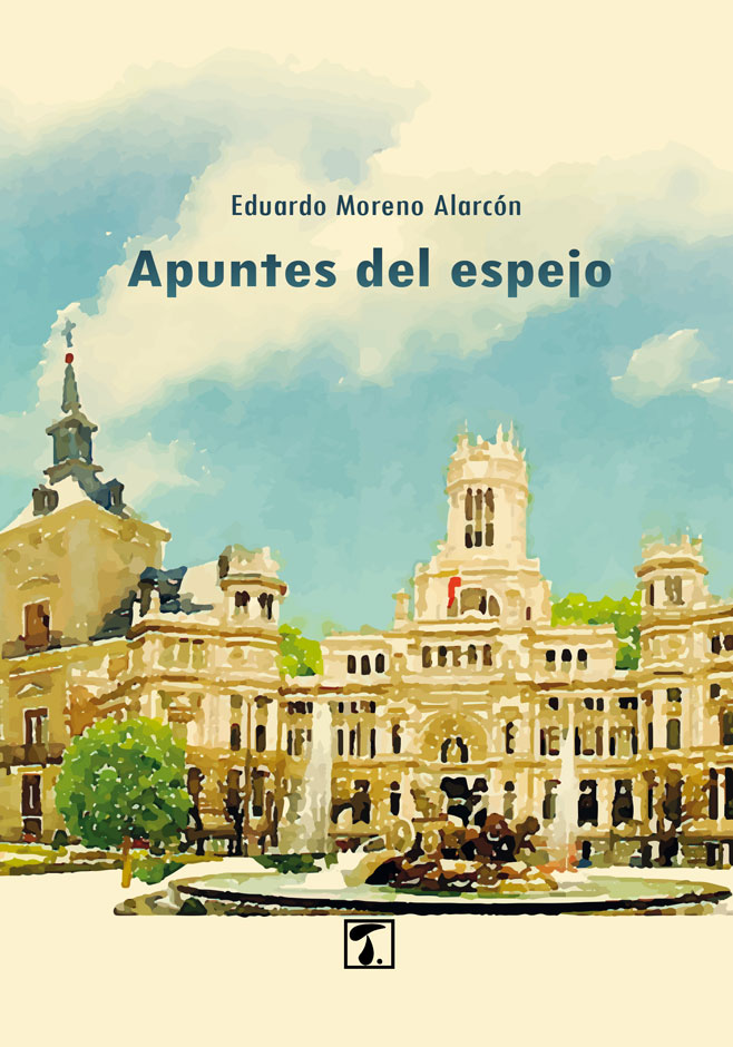 Presentación «Apuntes del espejo» de Eduardo Moreno